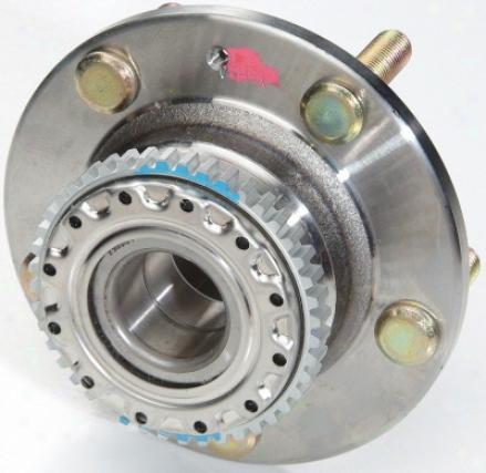 National Seal Bearing Hub Assy 512198 Hyundai Wheel Hhb Assemblies