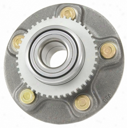 National Seal Bearinb Hub Assy 512203 Nissan/datsun Wheei Hub Assemblies