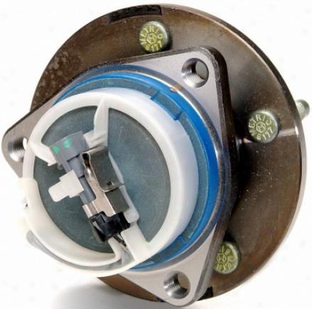 National Seal Bearing Hub Assy 512222 Buick Parts