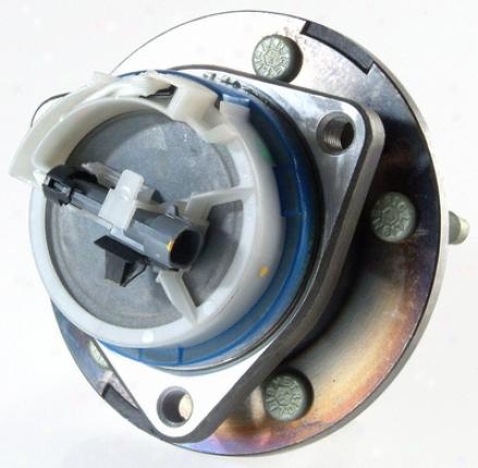 National Seal Bearing Hub Assy 52246 Cadillac Wheel Hub Assemblies