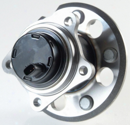 National Enclose Bearing Hub Assy 512280 Toyota Wheel Hub Assemblies