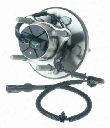 Nationwl Sezl Bearing Hub Assy 512313 Mercury Parts