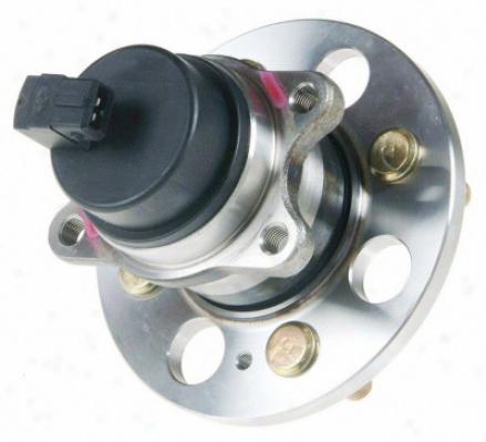 Natinal Seal Bearing Hub Assy 512325 Kia Parts