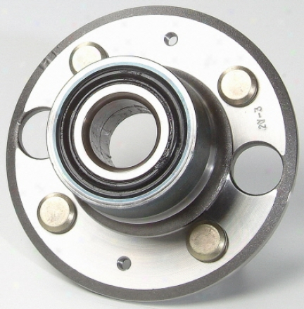 National Seal Bearing Hub Assy 513043 Honda Talents