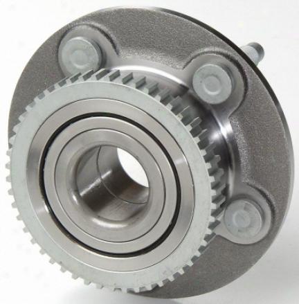 National Seal Bearing Hub Assy 513092 Mercury Wheel Hub Assemblies