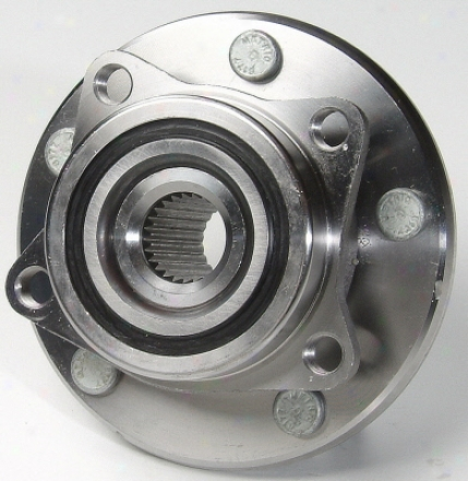 National Seal Bearing Hub Assy 513157 Chrysler Wheel Hub Assemblies