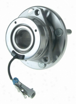National Sea-calf Bearing Hub Assy 513250 Chevrolet Wheel Hub Assemblies