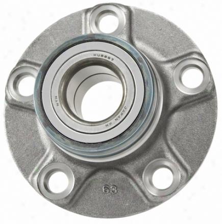 National Seal Bearing Hub Assy 513269 Infiniti Wheel Hub Assemblies