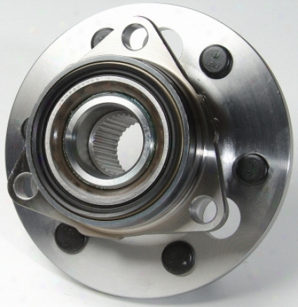 National Seal Bearing Hub Assy 515001 Chevrolet Wheel Hub Assemblies