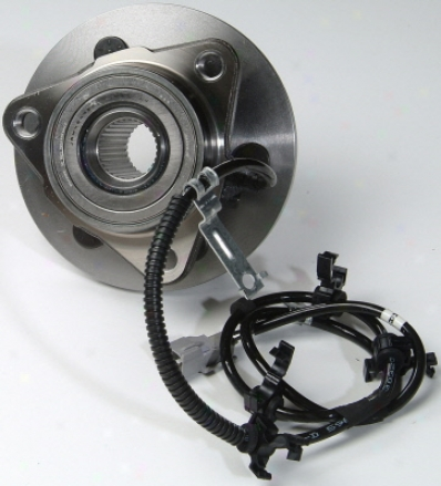 National Seal Bearing Hb Assy 515009 Dodge Wheel Hub Assemblies