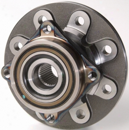 Natinoal Seal Bearing Hub Assy 515012 Dodge Wheel Hub Assemblies