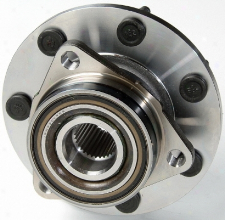 National Seal Deportment Hub Assy 515022 Ford Wheel Hub Assemblies