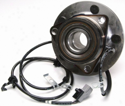 National Seal Bearing Hub Assy 515023 Dodge Wheel Hub Assemblies