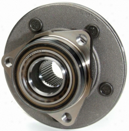 National Seal Bearing Hub Assy 515038 Dodge Wheel Hub Assemblies