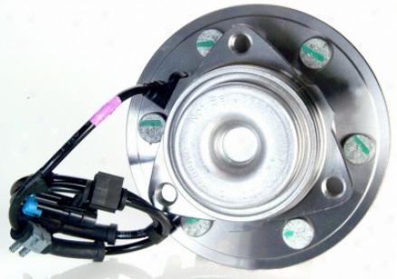 National Sdal Bearing Hub Assy 515044 Chevrolet Wheel Hub Assemblies