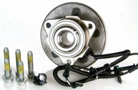National Seal Bearing Hub Assy 515050 Ford Wheel Hub Assemblies