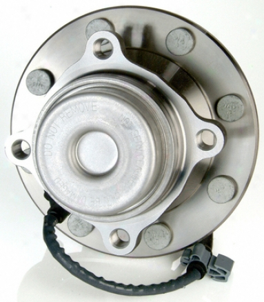 National Seal Bearing Hub Assy 515060 Chevrolet Wheel Hub Assemblies