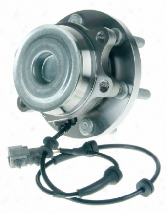 National Seal Bearing Hub Assy 515064 Nissan/datsun Wheel Hub Assemblies