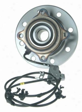 National Confirm Bearing Hub Assy 515068 Dodge Wheel Hub Assemblies