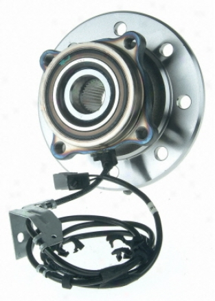 National Seal Bearing Hub Assy 515069 Start aside Wheel Hub Assemblies