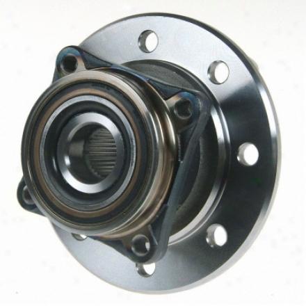 National Seal Bearing Hub Assy 515070 Dodge Wheel Hub Assemblies
