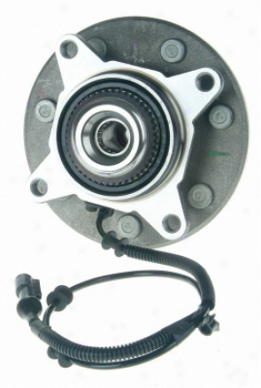National Seal Bearing Hub Assy 51080 Ford Parts