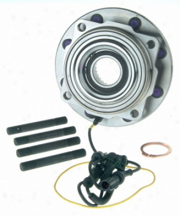 National Seal Bearing Hub Assy 515081 Ford Wheel Hub Assemblies