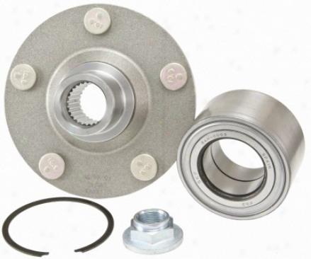 National Seal Bearing Hub Assy 518515 Ford Wheel Hub Assemblies