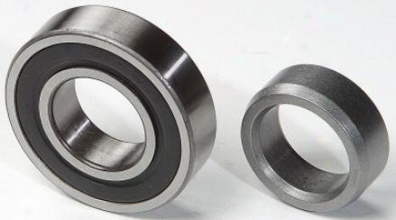 National Seal Bearing Hub Assy Rw102r Mazda Wheel Axle Bearing