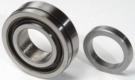 National Wax Besring Hub Assy Rw509fr Cadillac Wheel Axle Bearing