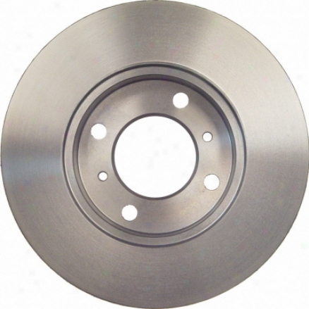 Parts Master Bakes 125351 Dodge Disc Brake Rotor Hub