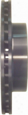 Parts Master Brakes 125408 Mercedes-benz Disc Brake Rotor Hub