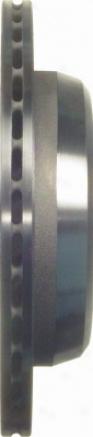Parts Master Brakes 125417 Ford Disc Brake Rotor Hub