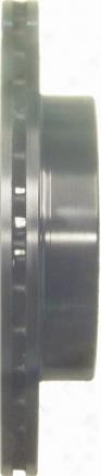Parts Master Brakes 125472 Ford Disc Beake Rotor Hub