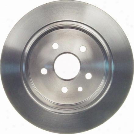 Parts Owner Brakes 125641 Isuzu Disc Brake Rotor Hub