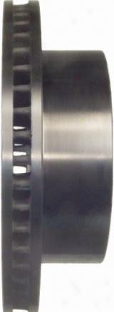 Parts Master Brakes 125745 Ford Disc Brake Rotor Hub
