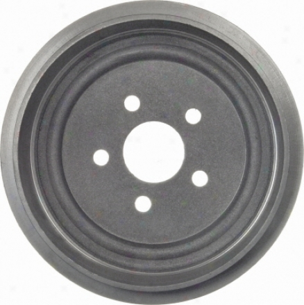 Parts Master Brakes 126020 Cadillac Brake Drums