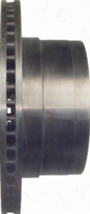 Parts Master Brakes 126049 Jeep Disc Brake Rotor Hub