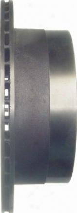 Parts Master Brakes 126085 Honda Disc Brake Rotor Hub