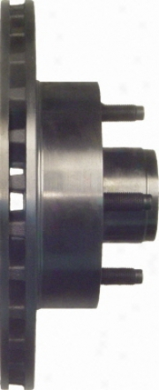 Parts Master Brakes 60482 Nissan/datsun Disc Brake Rotor Hub