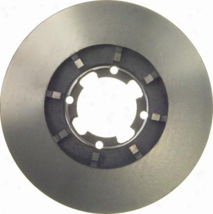 Parts Master Brakes 60805 Toyota Disc Thicket Rotor Hub