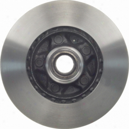Parts Master Brakes 60856 Nissan/datsun Disc Brake Rotor Hub