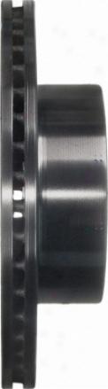 Parts Master Brakes 61888 Hyundai Disc Brake Rotor Hub
