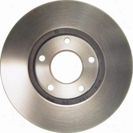 Parts Master Brakes 61956 Acura Disc Brake Rotor Hub