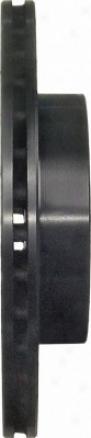 Parts Master Braks 61998 Toyota Disc Brake Rotor Hub
