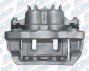 Acdelco Dursatop Brakes 18fr1293 Lincoln Parts
