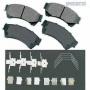 Akebono Act1164 Saab Parts