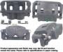 Cardone A1 Cardone 19-b2982 19b2982 Nissan/datsun Brake Calipers