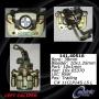 Centric Parts 141.40516 Acura Parts