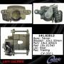 Centric Parts 141.62512 Pontiac Brake Caiipers